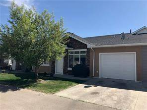 Townhouse for sale at 105 Sunvale Cres Northeast High River Alberta - MLS: C4291104