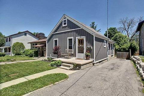 House for sale at 105 Tait St Cambridge Ontario - MLS: X4481019
