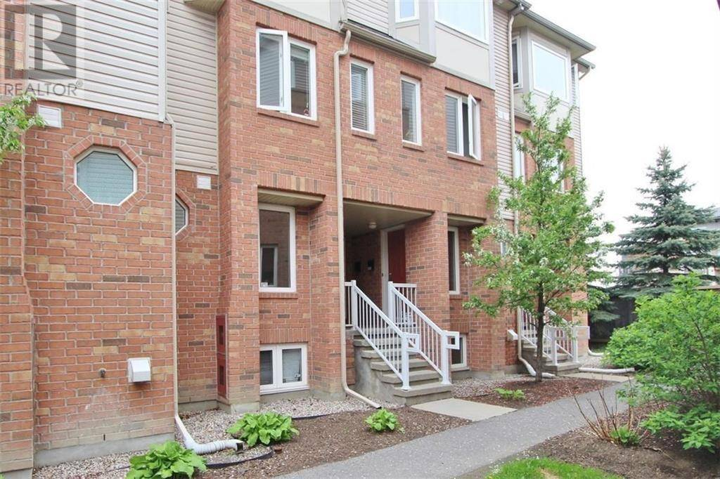 House for sale at 105 Tall Pines Pt Ottawa Ontario - MLS: 1184067