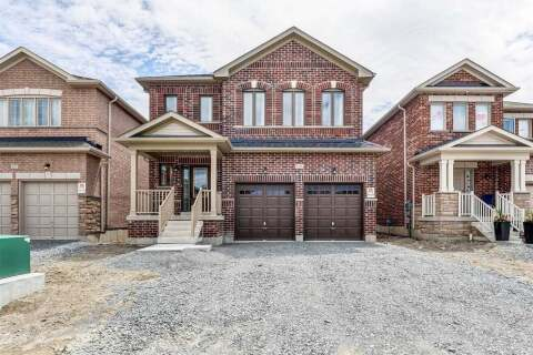 House for sale at 105 Terry Clayton Ave Brock Ontario - MLS: N4777316
