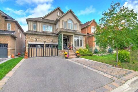House for sale at 105 Thornhill Ravines Cres Vaughan Ontario - MLS: N4613331