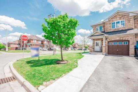 Townhouse for sale at 105 Timbertop Cres Brampton Ontario - MLS: W4775288