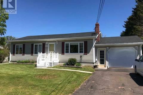 House for sale at 105 Tupper Dr Summerside Prince Edward Island - MLS: 201913606
