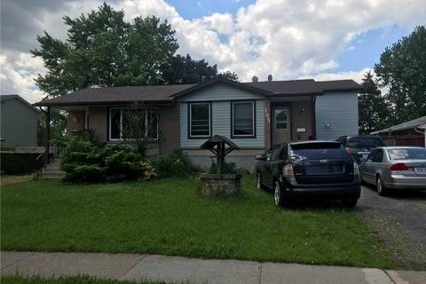 Townhouse for sale at 105 Tupper Dr Thorold Ontario - MLS: X4510345