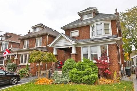 House for sale at 105 Tuxedo Ave Hamilton Ontario - MLS: X4626639