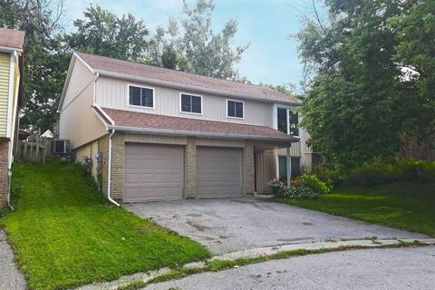 House for sale at 105 Tyson Dr East Gwillimbury Ontario - MLS: N4691502