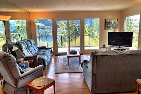 House for sale at 105 Union St Nelson British Columbia - MLS: 2437196