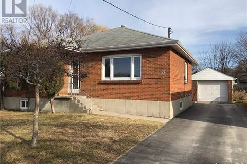 House for sale at 105 Victoria St Barrie Ontario - MLS: 30728099