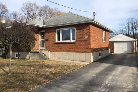 House for sale at 105 Victoria St Barrie Ontario - MLS: S4421330