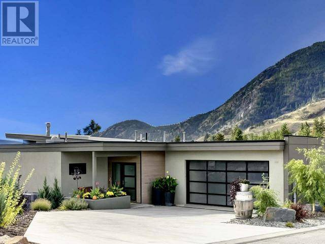 House for sale at 105 View Pl Penticton British Columbia - MLS: 182204