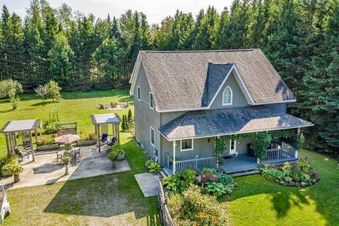 House for sale at 105 Watra Rd Grey Highlands Ontario - MLS: X4520103