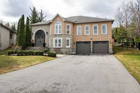 House for sale at 105 Watts Meadow  Aurora Ontario - MLS: N4740595