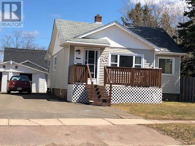 House for sale at 105 West Ln Moncton New Brunswick - MLS: M127367