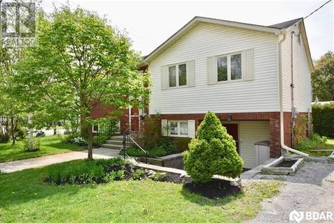 House for sale at 105 Westmount Dr North Orillia Ontario - MLS: 30740742