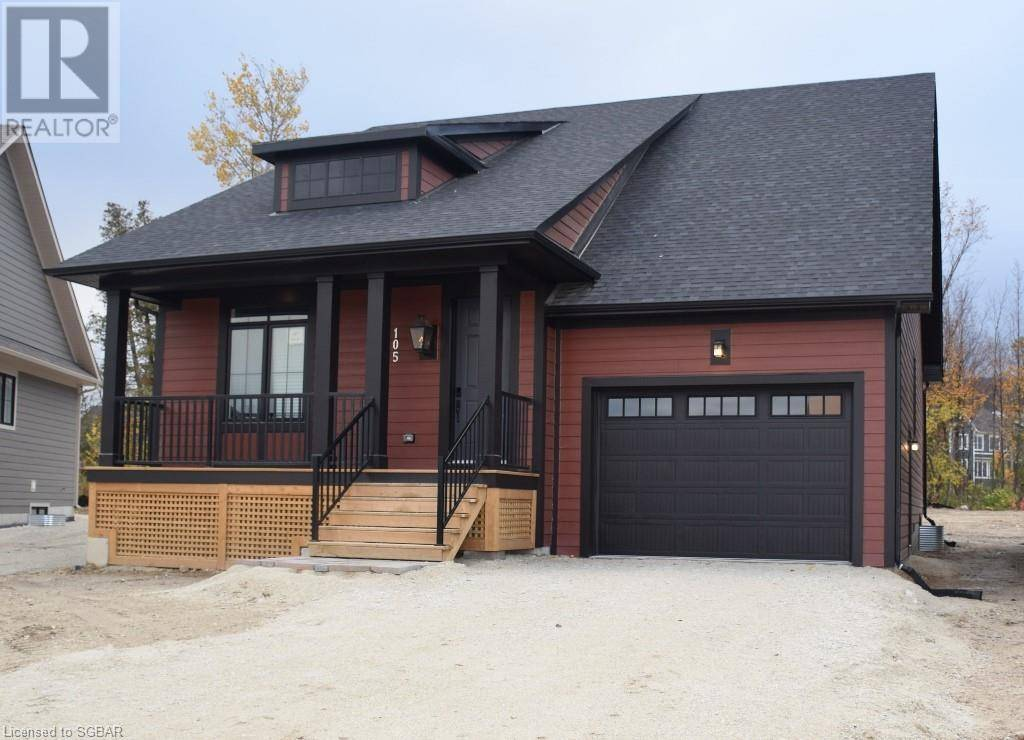 House for rent at 105 White Oak Cres The Blue Mountains Ontario - MLS: 229986