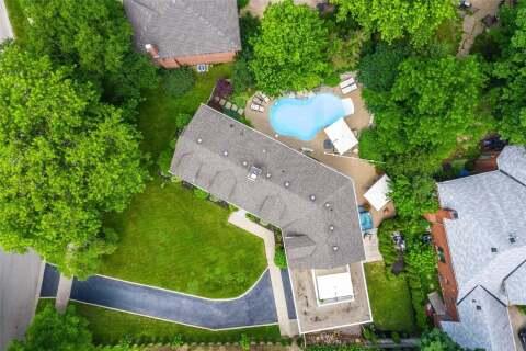 House for sale at 105 Whittington Pl Oakville Ontario - MLS: W4947865