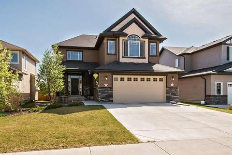 House for sale at 105 Wildrose Dr Strathmore Alberta - MLS: C4256831