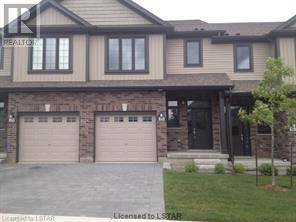 Townhouse for rent at 50 Oakcrossing Gt Unit 1050 London Ontario - MLS: 195106