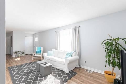 House for sale at 1050 Balsam Rd Innisfil Ontario - MLS: N4479793