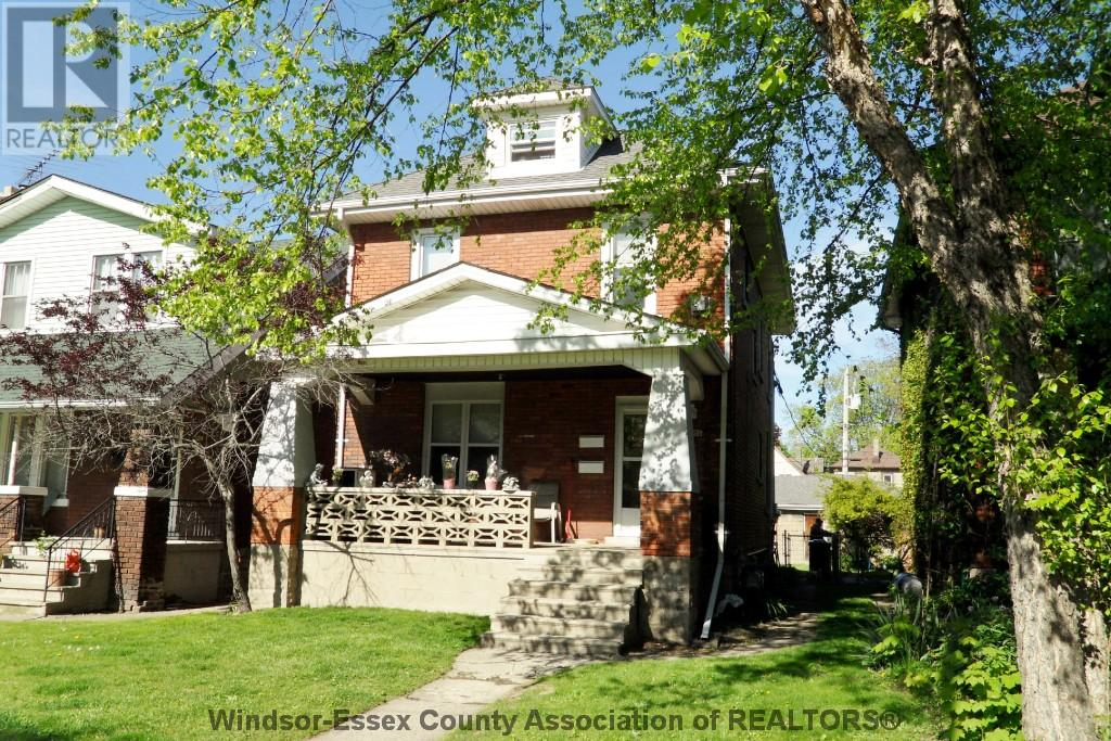 Removed: 1050 Church , Windsor, ON - Removed on 2017-07-24 22:04:00