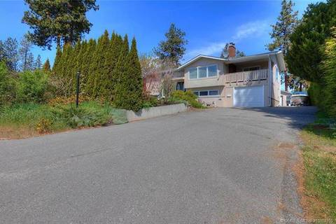 House for sale at 1050 Devon Rd West Kelowna British Columbia - MLS: 10182305