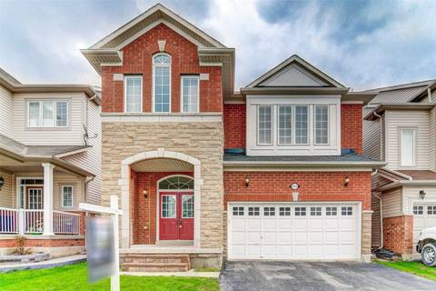 House for sale at 1050 Eager Rd Milton Ontario - MLS: W4448539