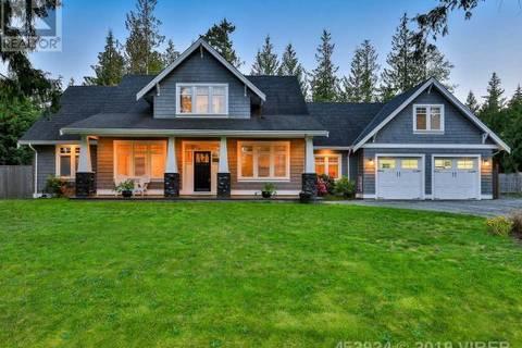 House for sale at 1050 Fabrick Dr Qualicum Beach British Columbia - MLS: 453924
