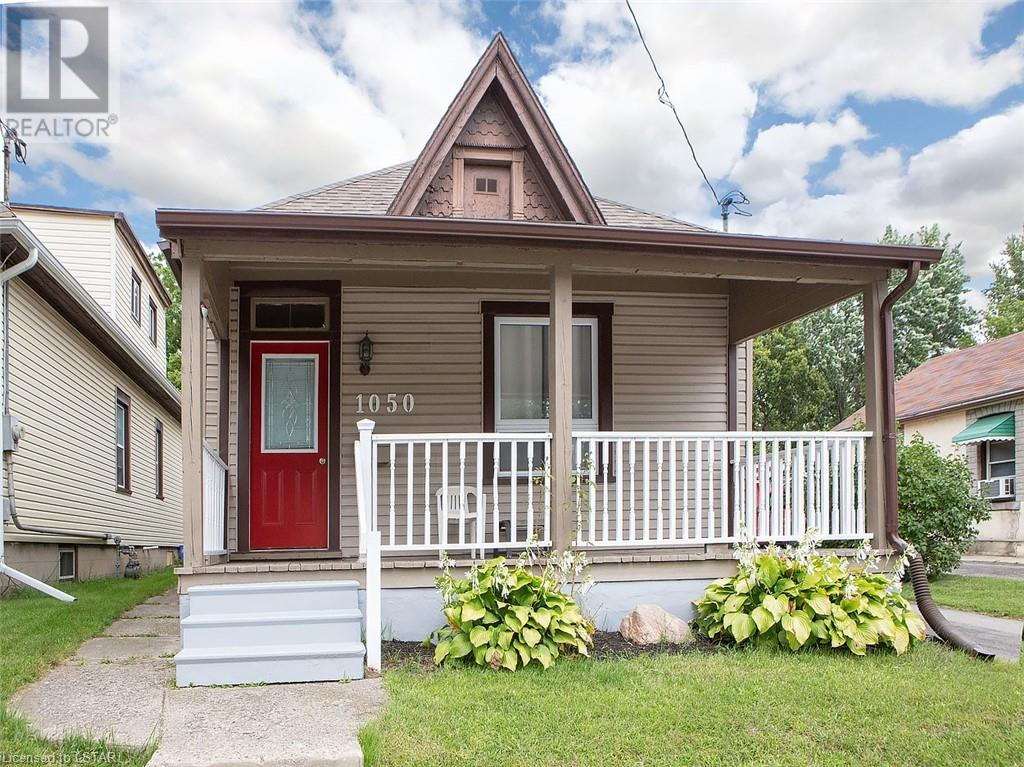 Removed: 1050 Florence Street, London, ON - Removed on 2019-11-04 21:18:20