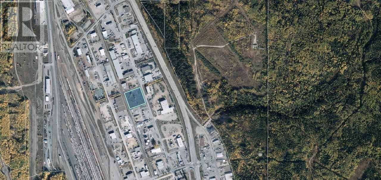 Residential property for sale at 1050 Great St Pg City South East (zone 75) British Columbia - MLS: C8031561