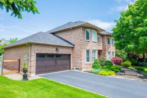 House for sale at 1050 Masters Green  Oakville Ontario - MLS: W4462065