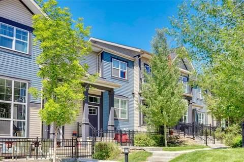 Townhouse for sale at 1050 Mckenzie Towne Villa(s) Southeast Calgary Alberta - MLS: C4254564