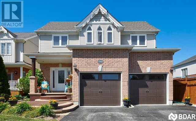 House for sale at 1050 Muriel Street Innisfil Ontario - MLS: N4278065