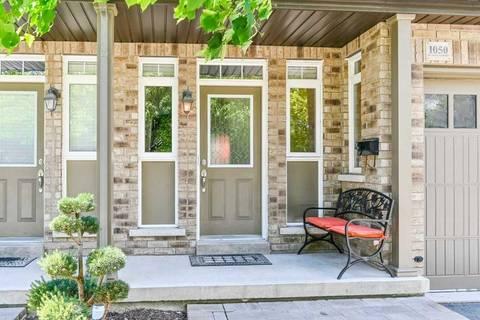 Townhouse for sale at 1050 Ryckman Common St Burlington Ontario - MLS: W4489709