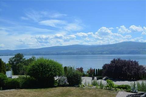 House for sale at 1050 Sunnyside Rd West Kelowna British Columbia - MLS: 10179943