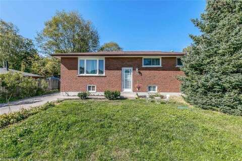 Residential property for sale at 1050 Villa Dr Midland Ontario - MLS: 40025972