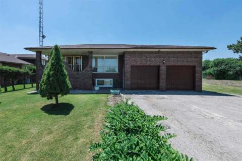 House for sale at 10500 Coleraine Dr Brampton Ontario - MLS: W4803933