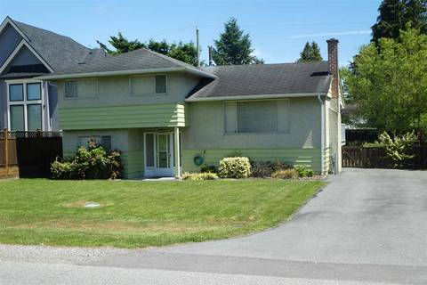 House for sale at 10500 Shell Rd Richmond British Columbia - MLS: R2429445