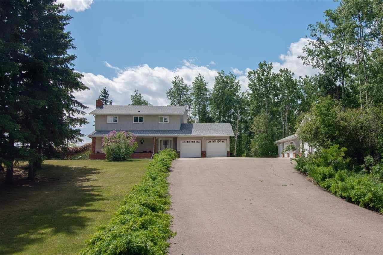 House for sale at  10501 Hy Rural St. Paul County Alberta - MLS: E4162001