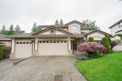 House for sale at 10503 Slatford St Maple Ridge British Columbia - MLS: R2402421