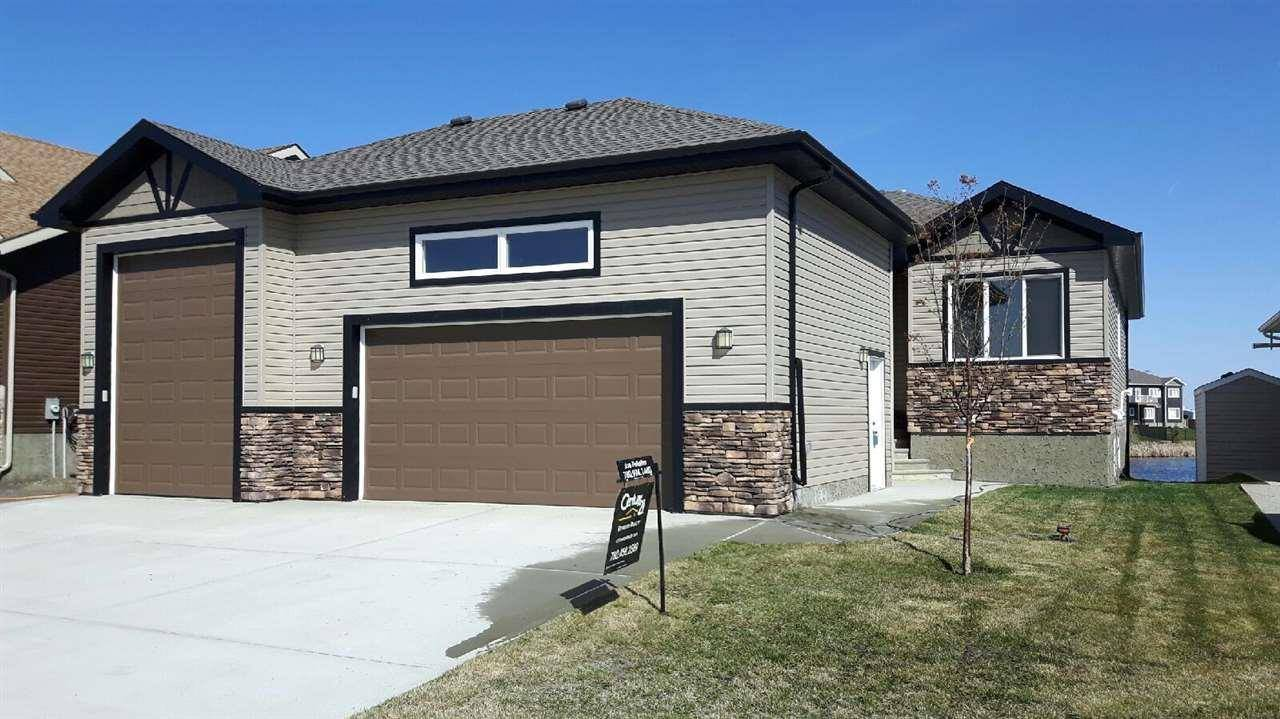 Townhouse for sale at 10506 103 Ave Morinville Alberta - MLS: E4188229
