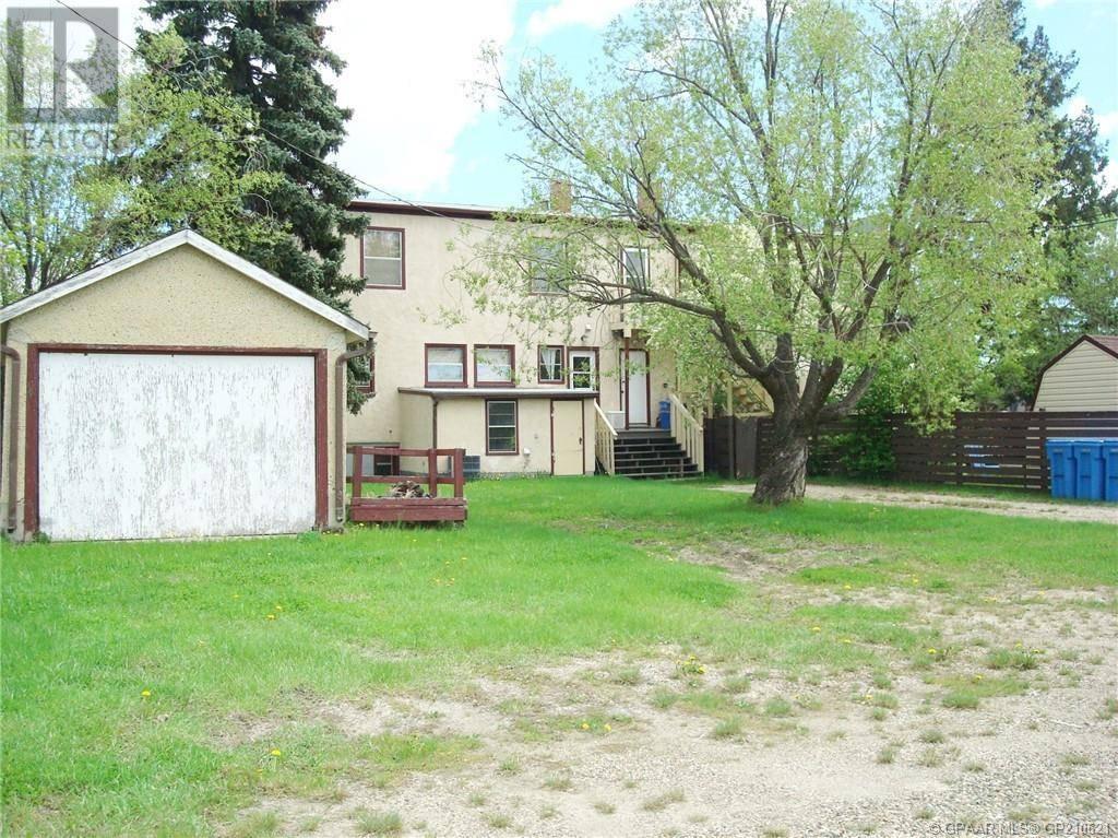 Condo for sale at 10506 110 St Fairview Alberta - MLS: GP210621