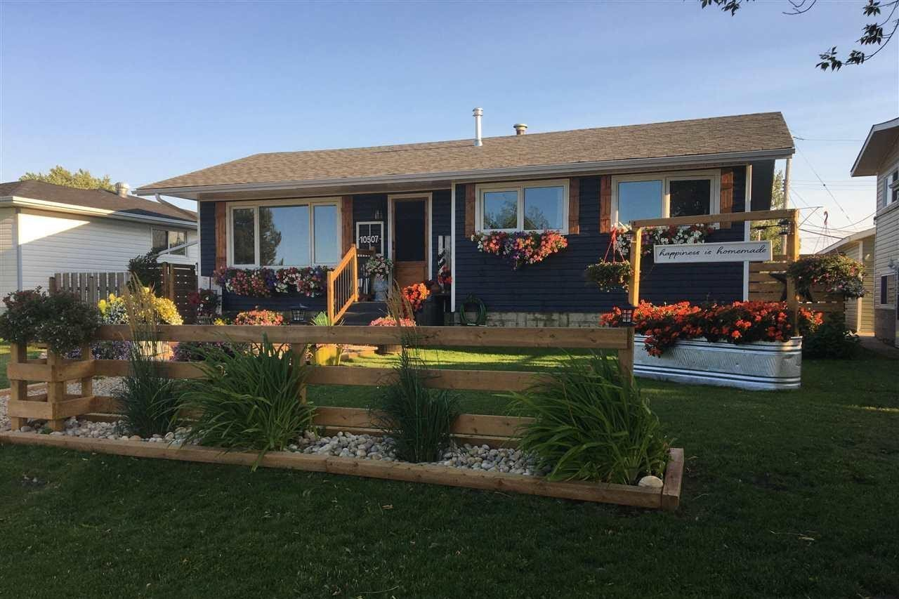 House for sale at 10507 105 St Westlock Alberta - MLS: E4219235