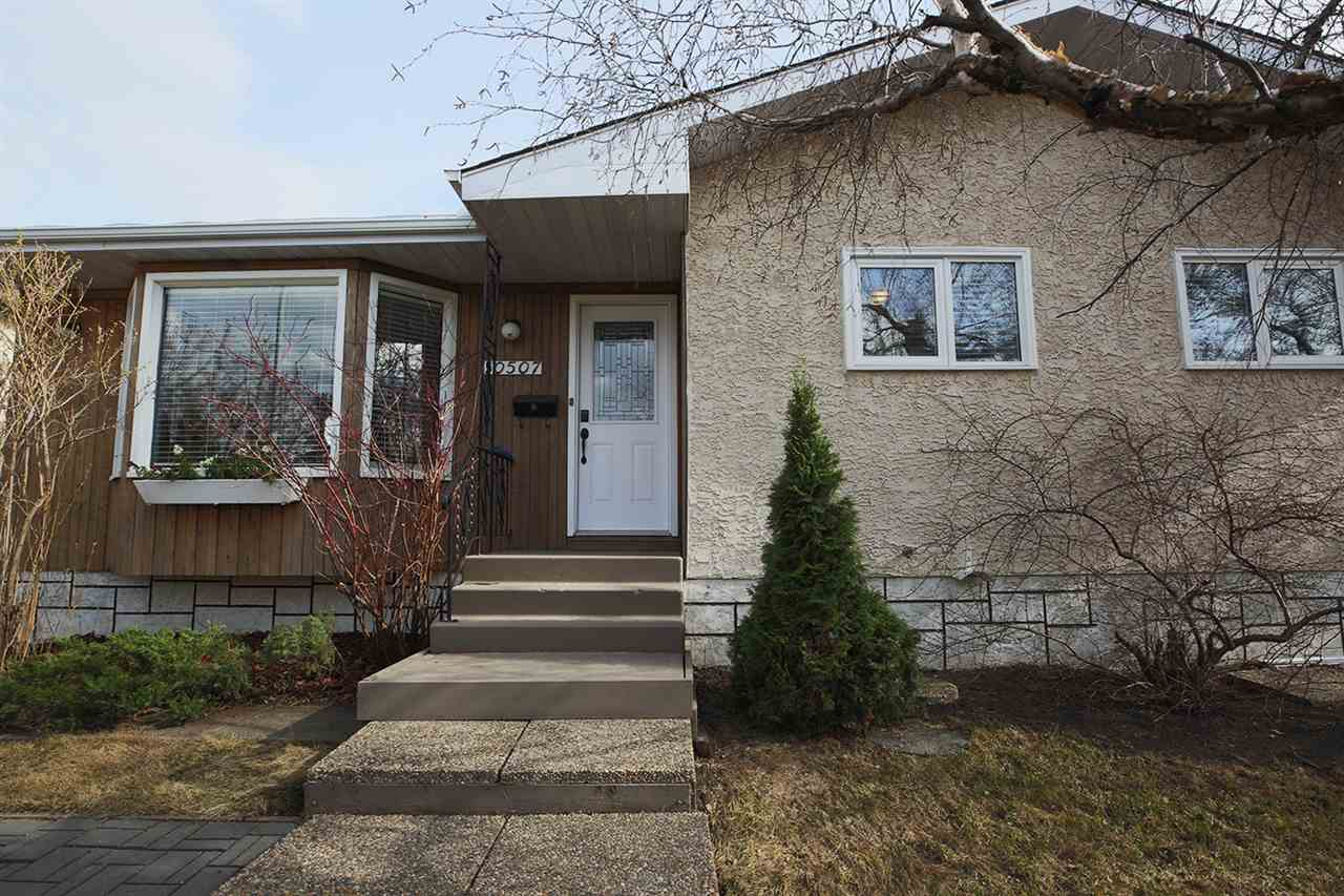 Removed: 10507 36a Avenue, Edmonton, AB - Removed on 2019-01-18 04:21:22