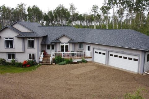 House for sale at 105072 Township Rd 720 Rd Beaverlodge Alberta - MLS: A1012058