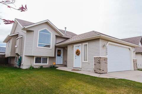 House for sale at 10509 124 Ave Grande Prairie Alberta - MLS: A1037017