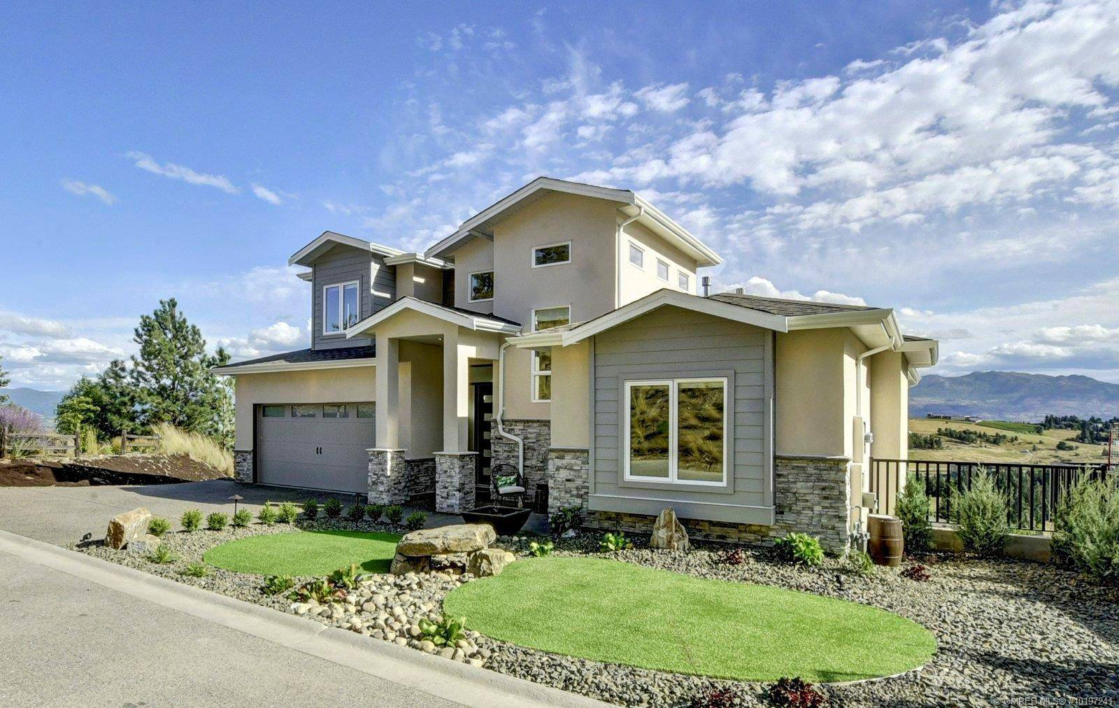 House for sale at 1051 Aurora Ht West Kelowna British Columbia - MLS: 10197241