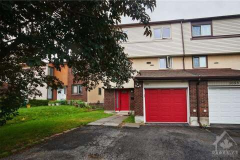 House for sale at 1051 Barwell Ave Ottawa Ontario - MLS: 1204381
