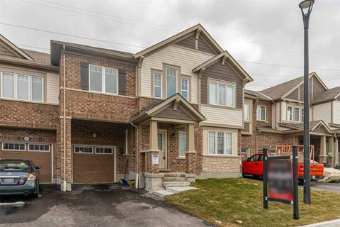 Townhouse for sale at 1051 Cameo St Pickering Ontario - MLS: E4728916