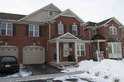 Townhouse for sale at 1051 Clark Blvd Milton Ontario - MLS: W4488693