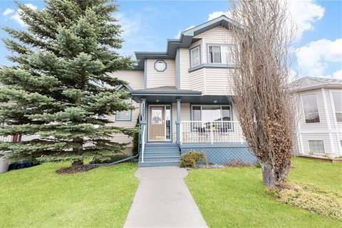 House for sale at 1051 Creek Springs Ri Northwest Airdrie Alberta - MLS: C4295537